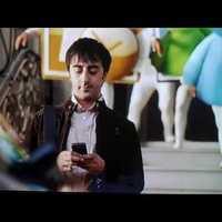 Táncoló ikonok a Windows Phone reklámban