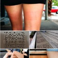 Hogyan reklámozzuk a leárazott rövidnadrágokat?