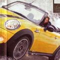 Mini Jeremy Clarkson