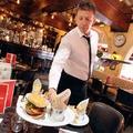 Beetetés, avagy egy csipetnyi étterem-marketing