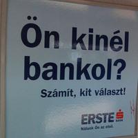 Bankolok, bankolsz, bankol