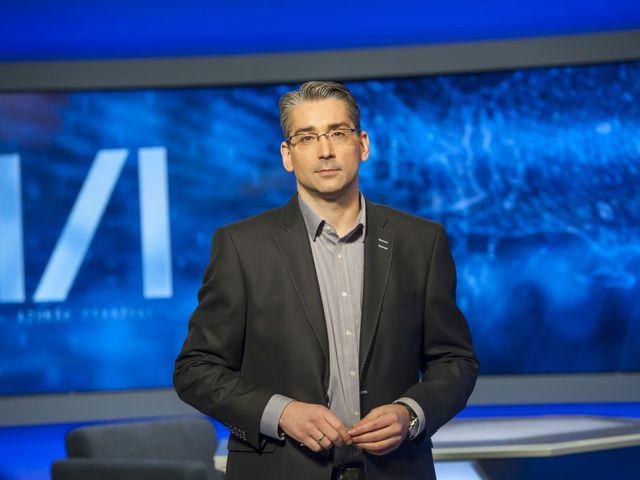 Azurák Csaba felmondott a TV2-nél