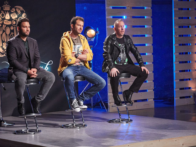 RTL - TV2: 1 - 0