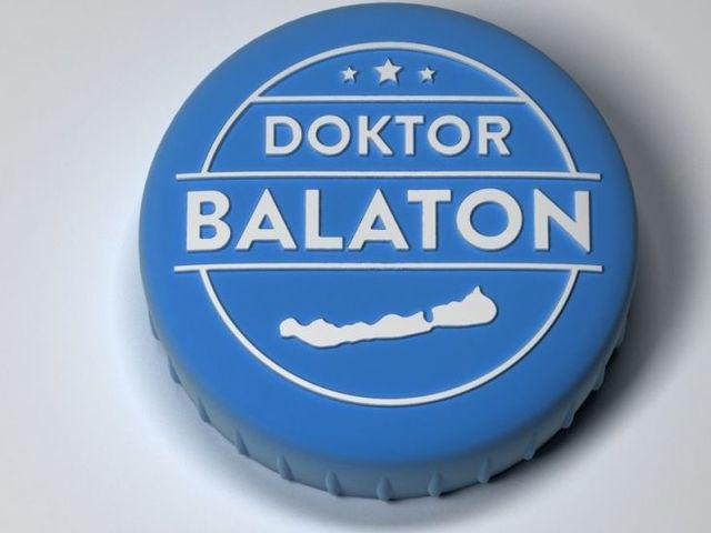 Doktor Balaton címmel indít új napi sorozatot a TV2