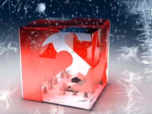 Karácsony 2019 - TV2