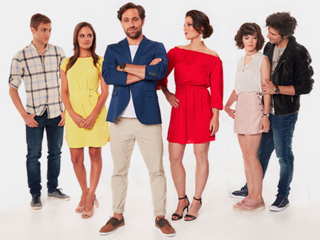 Kalamár egyik remekművét adja majd az RTL esténként