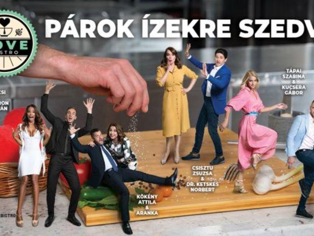 Ezt adja az ősz első felében a TV2