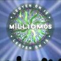 20 éve indult a Legyen Ön is Milliomos!