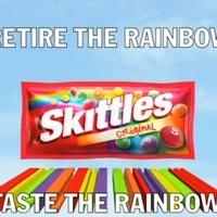 A Skittles tovább borzolja a kedélyeket