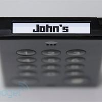 Olcsó János telefonja