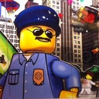 A LEGO is építi közösségét!