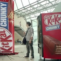 A KitKat ütős ötlete