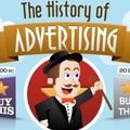 A reklámipar evolúciója.