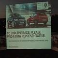 Versenyezz a BMW-vel, nagyban