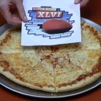 Reklámozz pizzán!