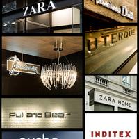 Brandstory: ZARA