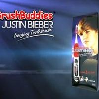 Hitted volna? Justin Bieber fogkefe!