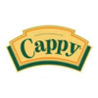Cappy - Narancshéjszélesvászon