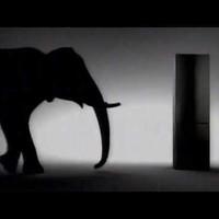 [ReZe365] Samsung G-sorozat hűtőszekrény Elefánt Reklám 2011 (Most minden eddiginél nagyobb belső térrel)