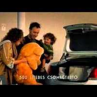 [ReZe365] FIAT Linea Family Reklám 2011 (Egy család élete sokszor bonyolult)