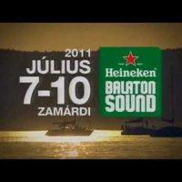 [ReZe365] Heineken Balaton Sound Fesztivál Reklám 2011