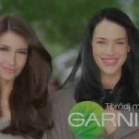 [ReZe365] Garnier ColorNaturals Reklám 2011 (Intenzív ápolás, ragyogó színek)