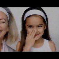 [ReZe365] Nivea Krém Reklám 2011 (100 év tapasztalat az ápolt bőrért egy életen át)