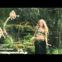 [ReZe365] Danone Activia Shakira Reklám 2014 (Belülről fakadó mosolyok)