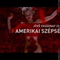 [ReZe365] TV2 - Amerikai szépség FILM Ajánló Promo 2011 (Unod az életed...)