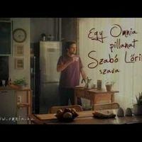 [ReZe365] Douwe Egberts Omnia Kávé Reklám 2010 (Egy Omnia Pillanat Szabó Lőrinc szavaival)