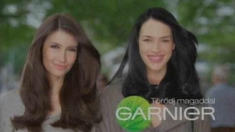 Garnier Color Naturals Creme Review