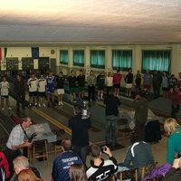 18 teke-világbajnok egy helyen