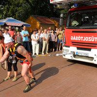 Sinka Zsolt folytatja rekord-sorozatát