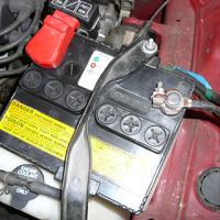 A legrégibb, még működő akkumulátor