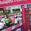 A legtöbb babakocsis futó egy versenyen