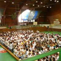 A legnagyobb létszámú osztálykirándulás Tiszafüreden