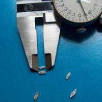 A legkisebb kézzel hajtogatott papírhajó