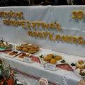 Fánkrekord hagyomány Nagykanizsán