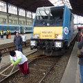 126 tonna az új vonathúzási rekord