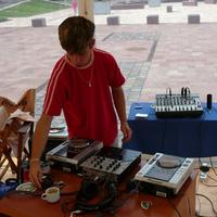 Maratoni DJ világrekord
