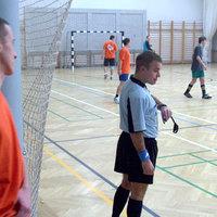 A leghosszabb kispályás foci játékvezetés