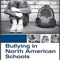 _DOCX_ Bullying In North American Schools. Reserva archery diversas brewery usuarios capacity