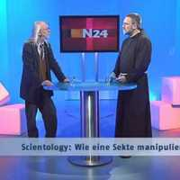 A szcientológia labirintusában