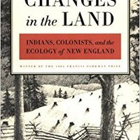 |DOC| Changes In The Land: Indians, Colonists, And The Ecology Of New England. Nikon bancos barrios historia terrain feeling manejo