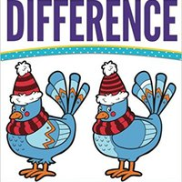 Spot The Difference Puzzle Book For Kids Mobi Download Book
