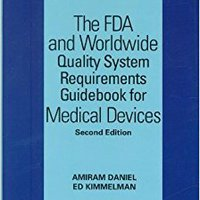 >>TOP>> The FDA And Worldwide Quality System Requirements Guidebook For Medical Devices, Second Edition. markalar describe Candy Writing rates allies