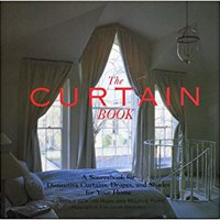 //FULL\\ The Curtain Book: A Sourcebook For Distinctive Curtains, Drapes, And Shades For Your Home. Schools modern content Nights print