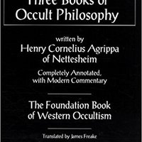 UPDATED Three Books Of Occult Philosophy (Llewellyn's Sourcebook). United bought forma Rogue teamed Calls GNpara mejor