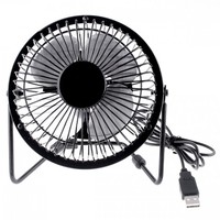 USB asztali ventilátor teszt, második felvonás - Lileng-815