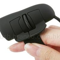 Finger mouse teszt - avagy a csodálatos ujjegér